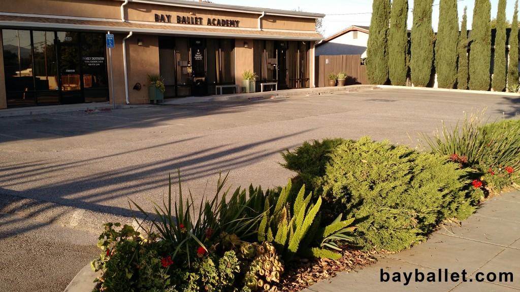 Bay Ballet Academy Studios