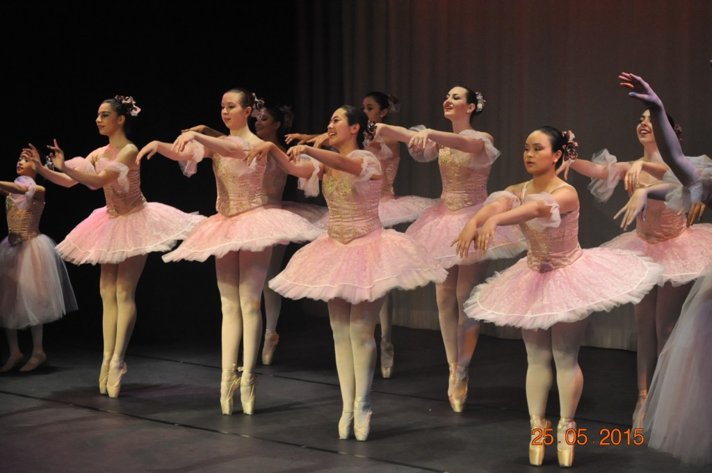 Bay Ballet Academy - Dance Recital