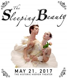 Bay Ballet Academy's new production Sleeping Beauty