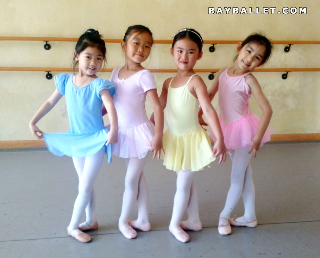 New Lyrical Jazz Hip Hop Classes for Kids - Bay Ballet Academy